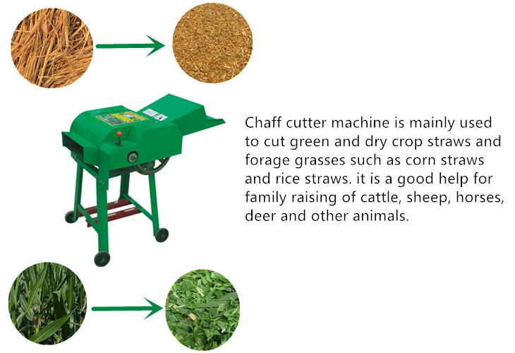 Electric chaff cutter kenya