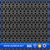 Good appearance decorative perforated metal sheet