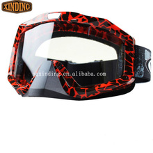 High Quality Hot Sale Cool Dirt Bike Off Road Motorcycle Goggles