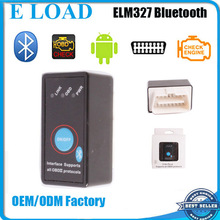 ELM327 Bluetooth OBD2 V1.5 Scan Tool with On/Off Button