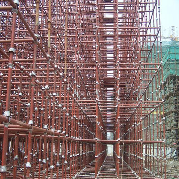 Hot selling scaffolding cross brace scaffolding cross brace with great price Scaffoldings for Real Estate