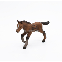 EU standard high quality cheap plastic farm animal toy