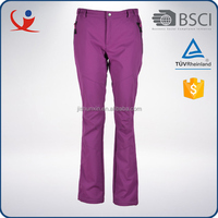Low price promotional factory men nylon plus size snowboard pant