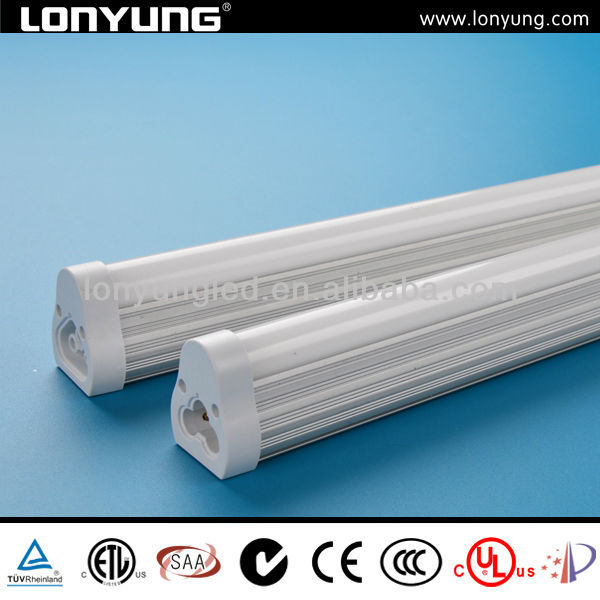 T5 integrated LED tube 3 years warranty 65w spiral t5 energy saving lamp