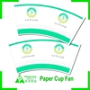 Paperr cup raw material stocklot paper pe coated