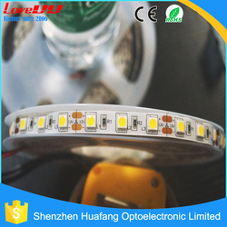 ip65 ultra thin led strip light 5050 12v
