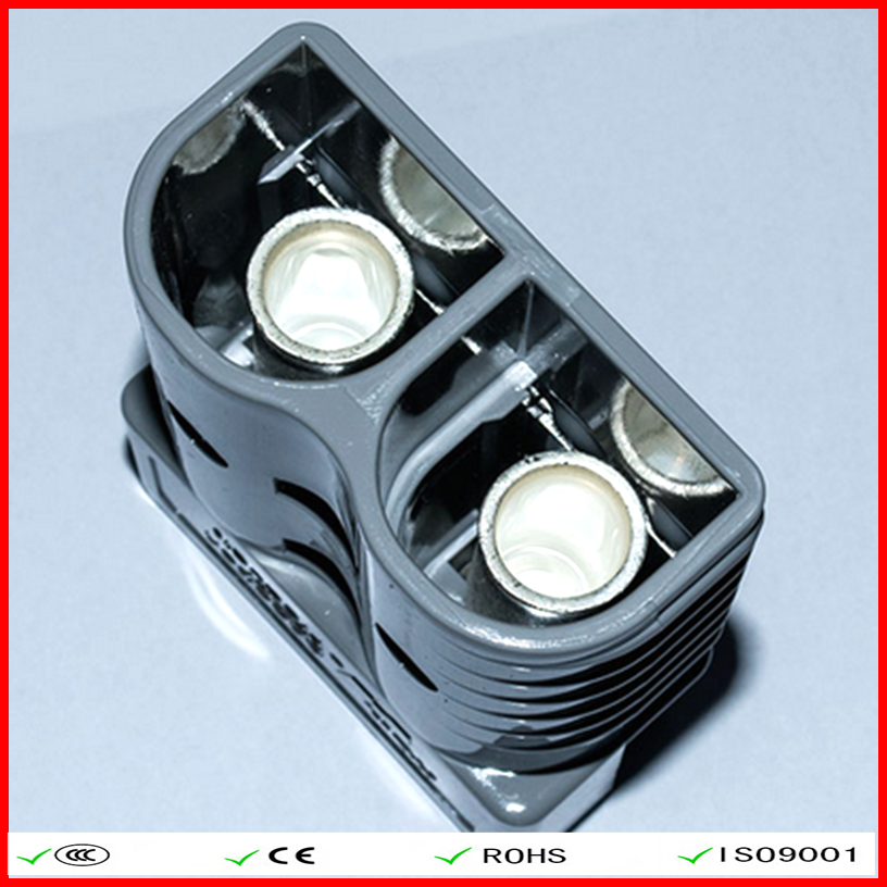 APP DC power connector 175A/350A, 600V