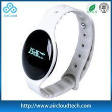 Smart Watch Bracelet Manufacturer Custom Bluetooth Fitness Tracker Smart Wristband