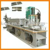 Roll Forming Machine For Aluminum Shutter