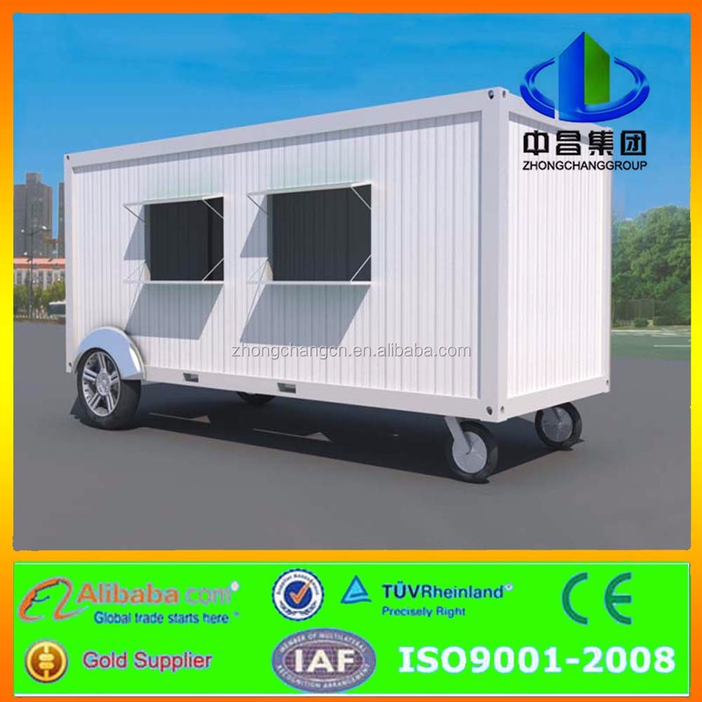 Factory price camping Environmental Furnishing real estate
