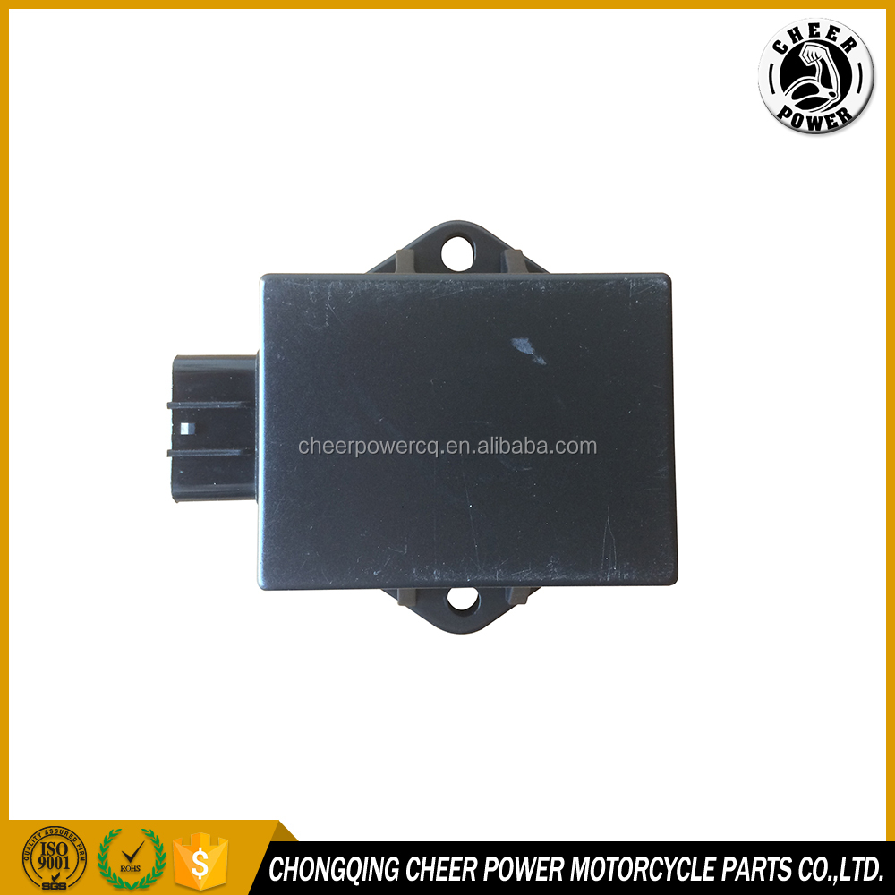 MOTORCYCLE C.D.I. UNIT ASSY CDI GN125
