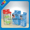 nursing bottle plastic packagings pvc