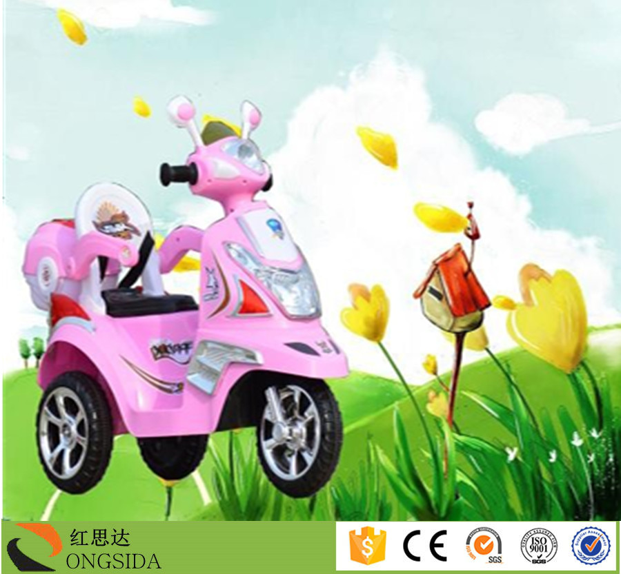 Children motorcycle/ Children tricycle Electric/Kids Ride On Toy
