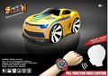 2016 Popular 2.4G smart watch voice control Car,Sound Control Command Car