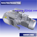 KVF160 Strong Vacuum Pressure Dry Rotary Vane Vacuum Pump on the trade assurance