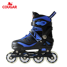Professional racing inline skates cheap price roller shoes with retractable wheels