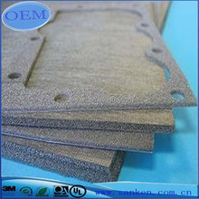 Precision Die Cut High Density Conductive Foam