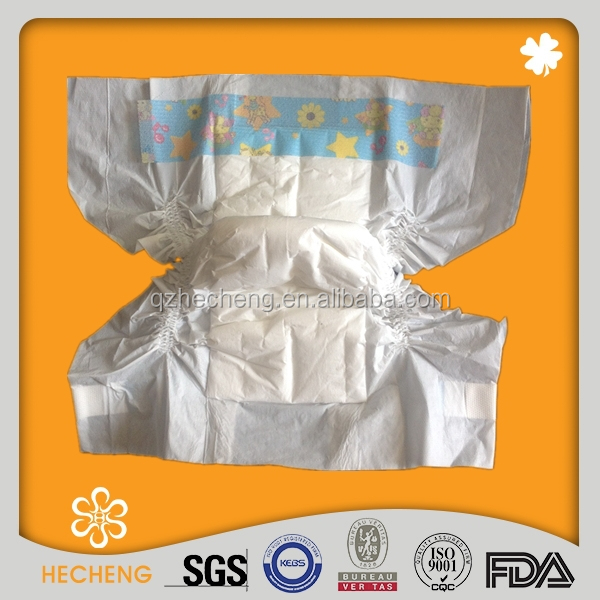 Disposable sleepy baby diaper in bulk india