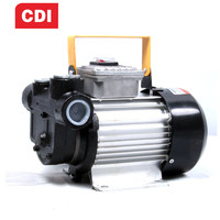 AC 220V Aluminum Electronic Heavy Engine Oil Pump