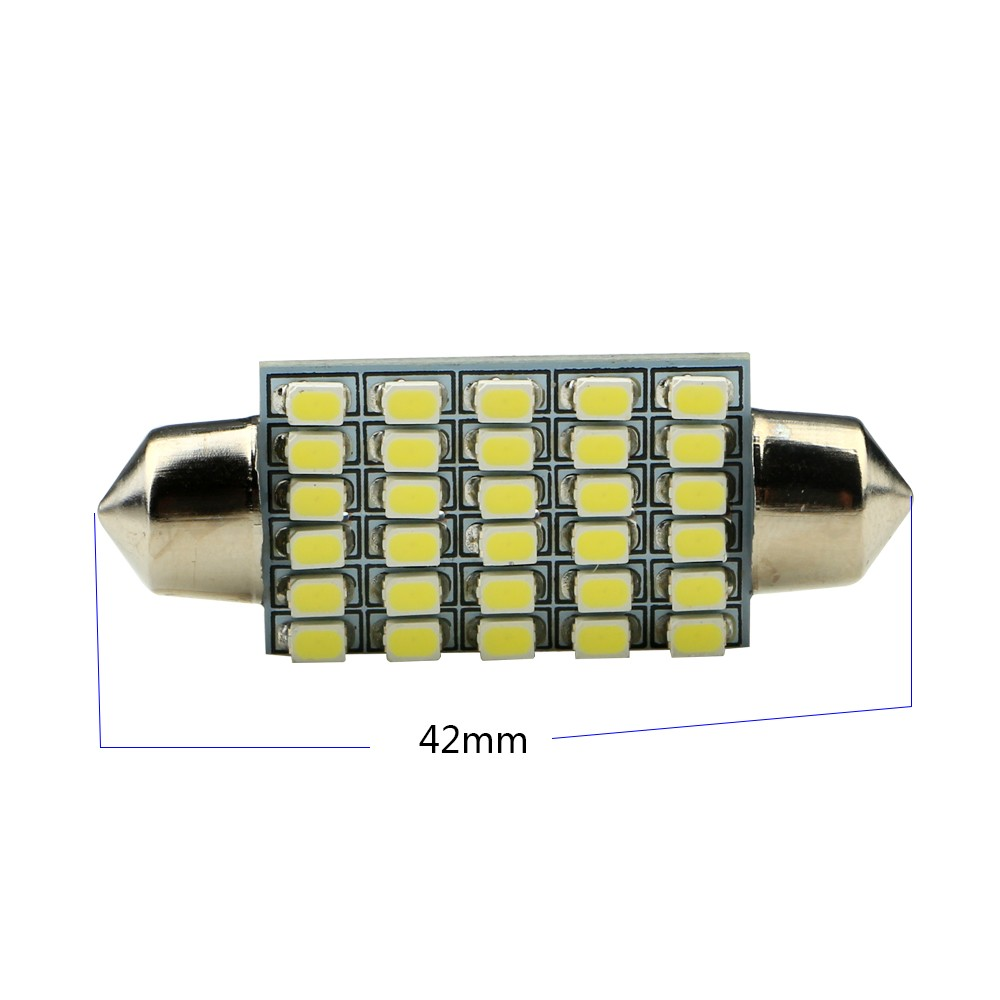Hot sale Festoon 3020 30SMD Led Auto Lamp Reading Light High Quality 12V Led Car Light