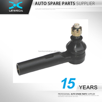 toyota fielder wagon parts,syspension system tie rod end 45046-29215 for TOYOTA HIACE BOX/WAGON