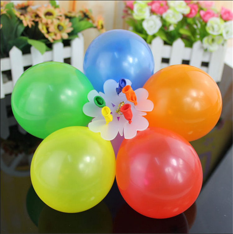 wholesale party supplies customized balloon latex helium printed ballon