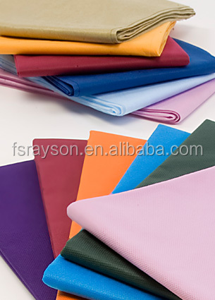 Laminated printing non woven fabric table cloth