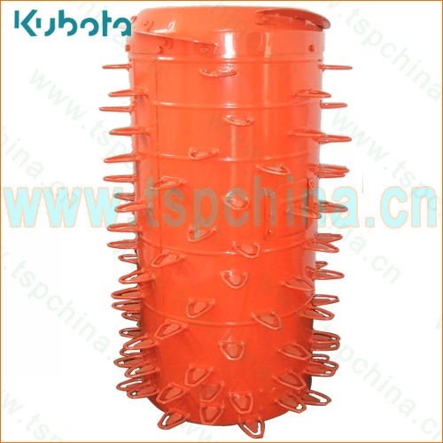 KUBOTA combine harvester part for 481,488,588