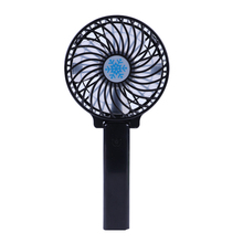 Mini Handheld Personal Portable Foldable USB Rechargeable Battery Operated Electric <strong>Fan</strong> Desktop Cooling <strong>Fan</strong>