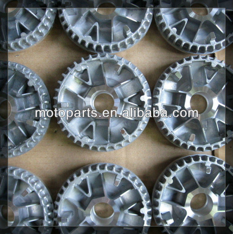 Driving wheel for motorcycle,mini motocross clutch plate