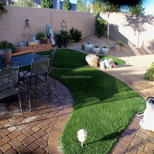good appearance synthetic artificial garden grass turf