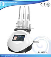 Anti-aging rf equipment home use skin lift machine