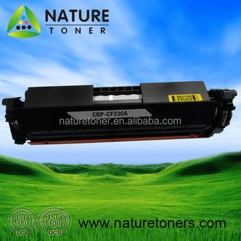 Compatible toner cartridge CF230A toner for HP Laserjet Ultra M106w,M134a,M134fn etc printers
