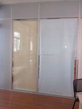 Exterior Doors Internal Blinds
