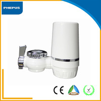 Faucet-Mounted Use Small ro system kent water purifier