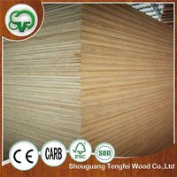 2016 New Products cheap popular packing plywood