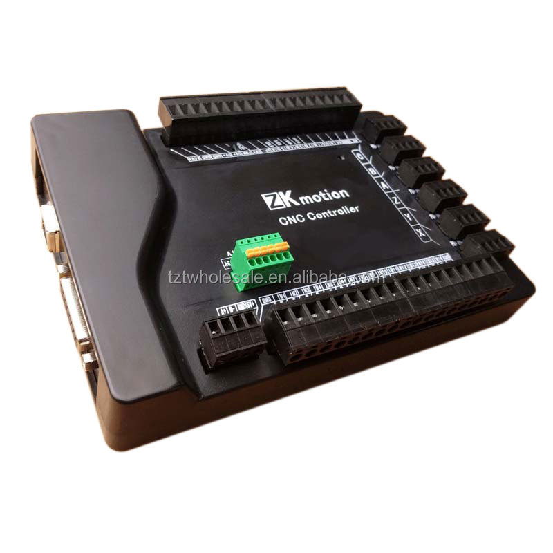Hot sale 6 Axis USB CNC Interface Board Mach3 Motion Controller Card