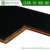 BY hot sale black strand woven bamboo flooring for gyms