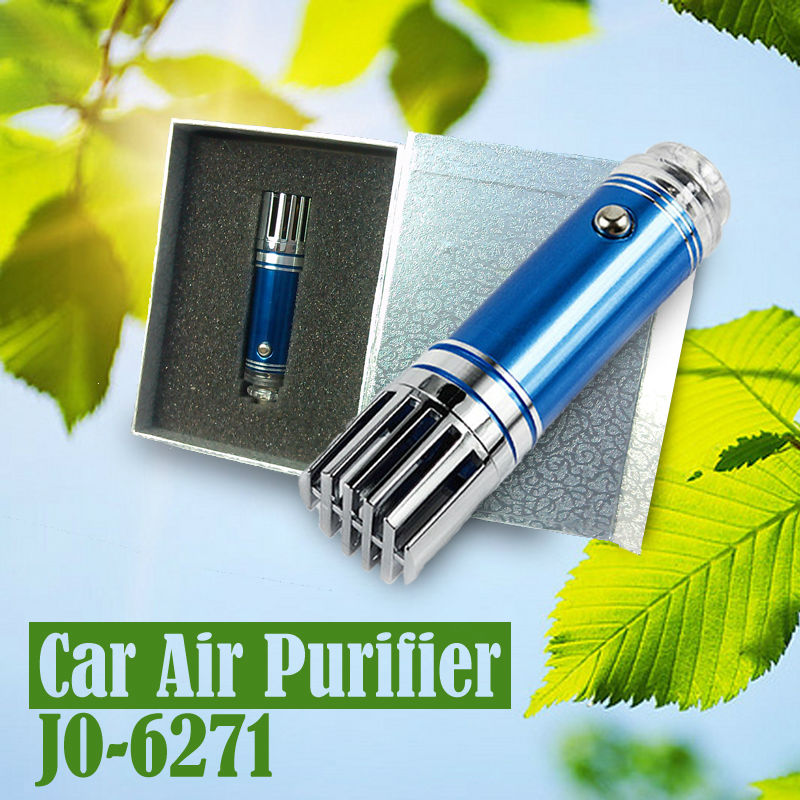 New Product 2014 Hot Promotional Gift Items (Car Air Purifier JO-6271)