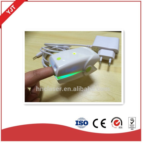 OEM Painless, safe, side-effect free laser therapy for nail fungus, nail fungal infections (Onychomycosis)