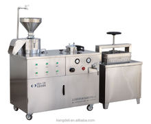 Commercial Soy milk and tofu making machine 120