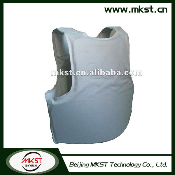 Stab Resistant Stab Protection Vest Concealable Bullet Proof and Anti Stab Vest