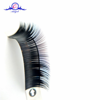 2017 Hot Sale Good Quality Silk Eyelash Extension with Private Label