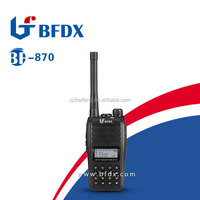BF-8300 BFDX high quality professional long distance walkie talkie
