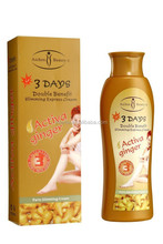 Aichun Beauty 200g natural herbal ginger 3 days slimming \fat burning\lose weight cream