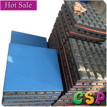 Best price recycled rubber basketball courts flooring