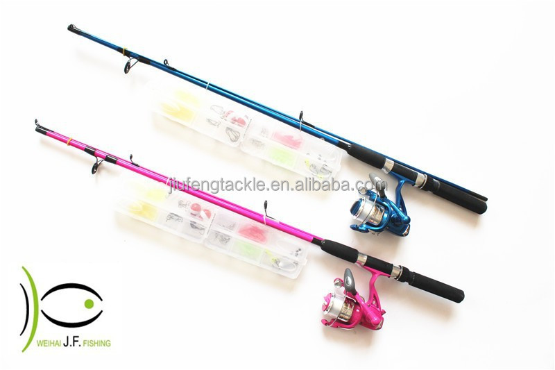 List manufacturers of fishing rods with spinning reel buy for Wholesale fishing tackle suppliers