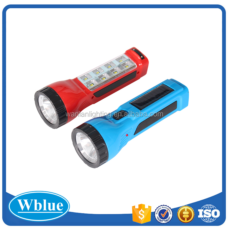 Latest design flashlight led flashlight rechargeable torch