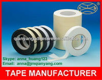 China made single sided gummed EVA foam tape jumbo roll