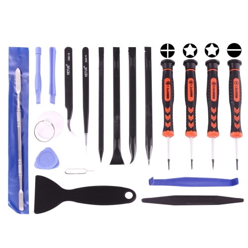 Electricain <strong>Tools</strong> 19 in 1 Professional Multi-purpose Repair <strong>Tool</strong> Set for Mobile Phone mini screwdriver set